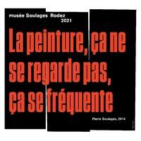Le musée Soulages Rodez est ouvert