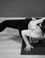 Yoga au musée Denys-Puech (copie)