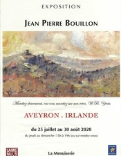 Exposition Jean-Pierre Bouillon