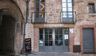 LA GARGOUILLE - Rodez
