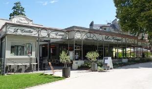 LE KIOSQUE - Ouverture début juin 2021 - Rodez