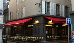 Café du Commerce - Rodez