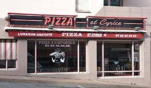 PIZZA ST CYRICE - Rodez