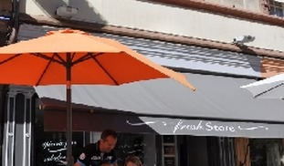 Fresh Store - Rodez
