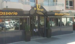JO DE BRUGES - Rodez