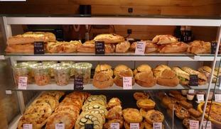 L'Artisan boulanger Ghislain Anglade - Rodez