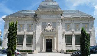 Musée des Beaux Arts Denys-Puech - Rodez