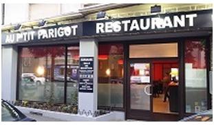 AU P'TIT PARIGOT - Rodez