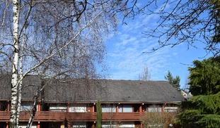 HOTEL CAMPANILE - Rodez