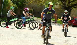 AIR GLOBE - FUN EBIKE - Rodez