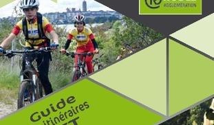 VTT : Balades et Randonnées - Rodez