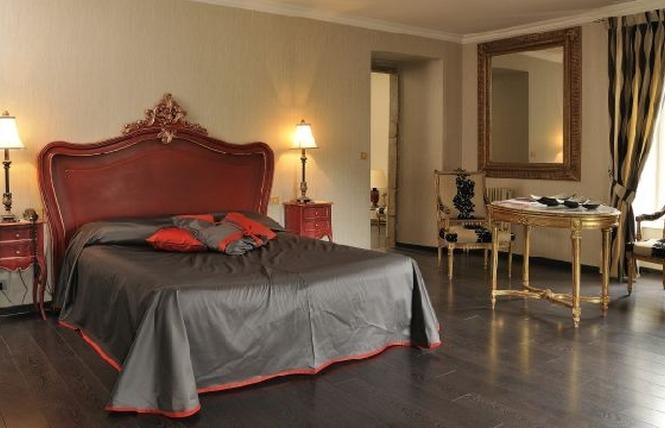 Hostellerie de Fontanges (hôtel) 6 - Onet-le-Château