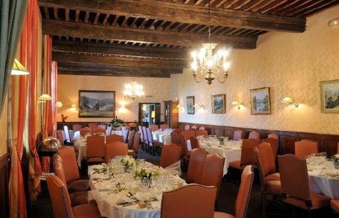 Hostellerie de Fontanges (hôtel) 14 - Onet-le-Château