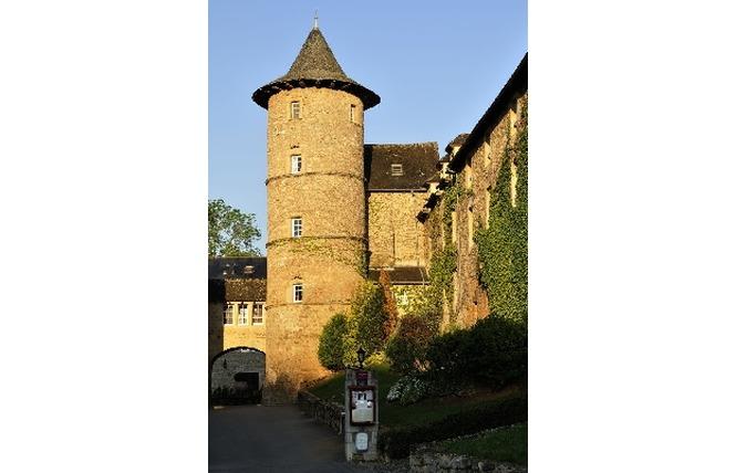 Hostellerie de Fontanges (hôtel) 1 - Onet-le-Château