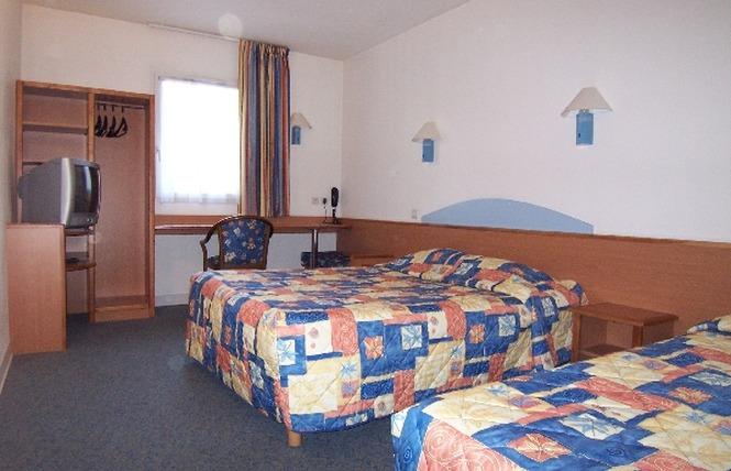 FIRST HOTEL 3 - Rodez