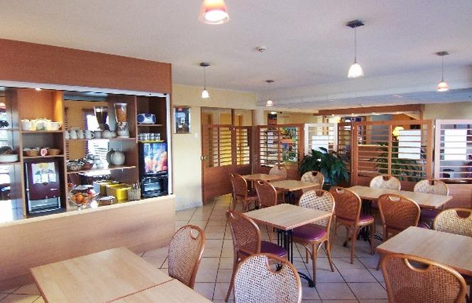 FIRST HOTEL 4 - Rodez