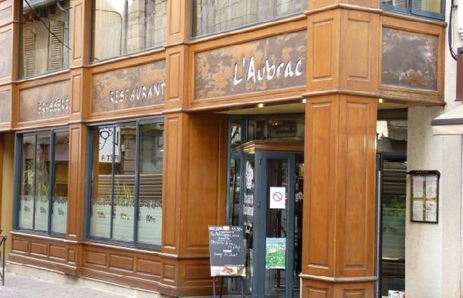 L'Aubrac 2 - Rodez