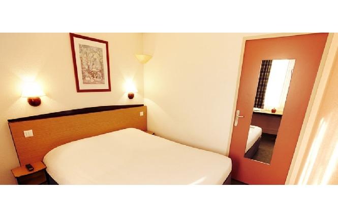 HOTEL CAMPANILE 3 - Rodez