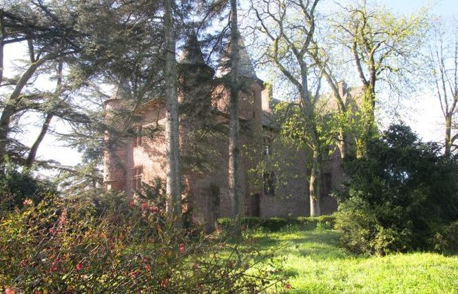 Château de Canac 4 - Onet-le-Château