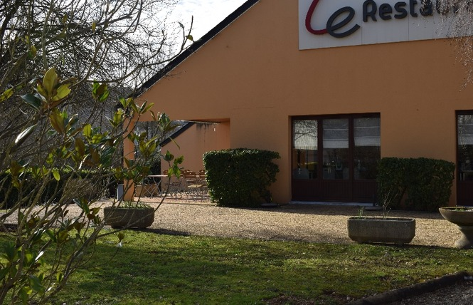 HOTEL CAMPANILE 7 - Rodez